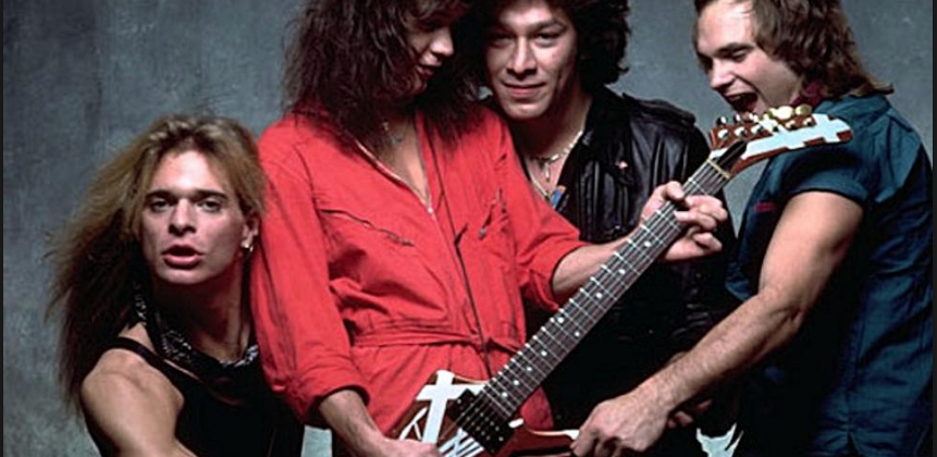 e2a9020f393 Michael Anthony Was Reportedly Contacted To Join Van Halen Reunion ...