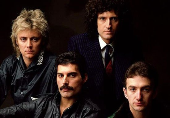 """Why Queen Made No Money Off """"Bohemian Rhapsody"""" Movie"""